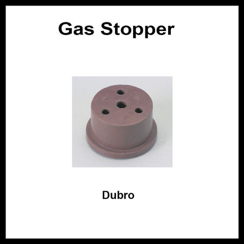 Gas Stoppers