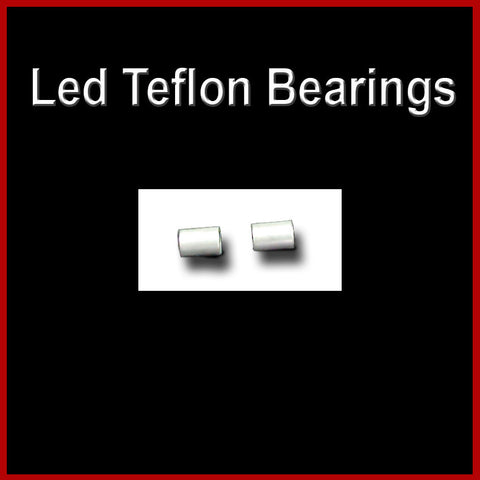 Led Teflon Bearings