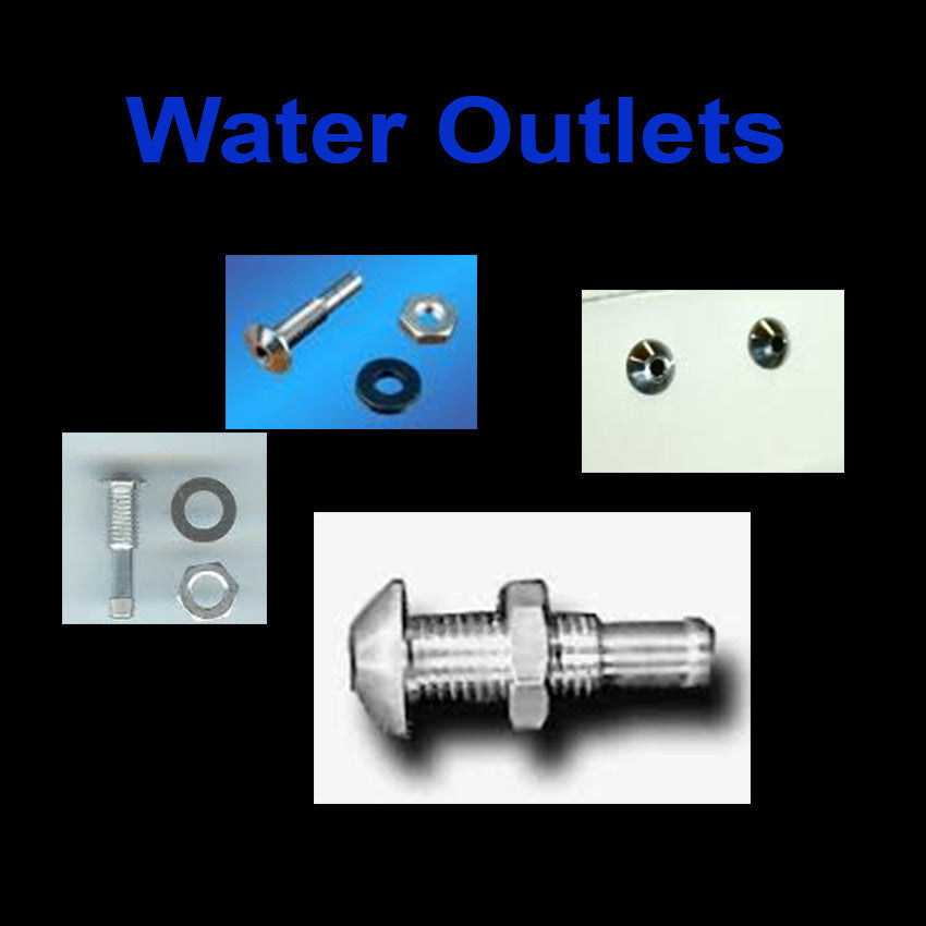 Water Outlets