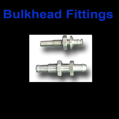 Bulkhead Fittings
