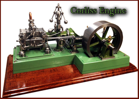 Corliss Engine