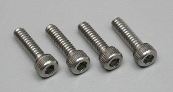 Stainless Steel Socket Head Bolts