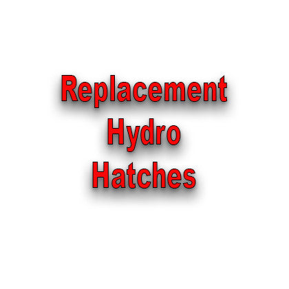 Hydro Replacement Hatches
