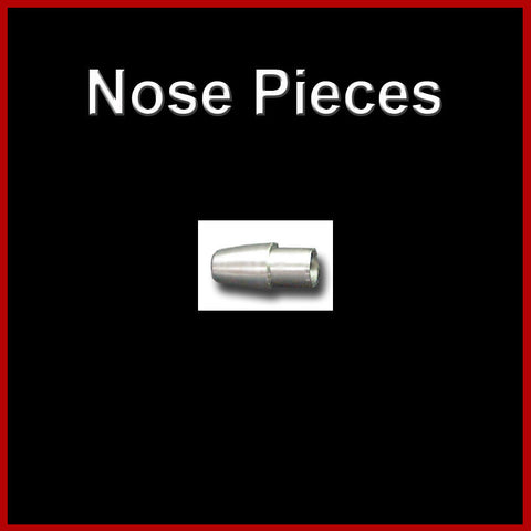 Nose Pieces