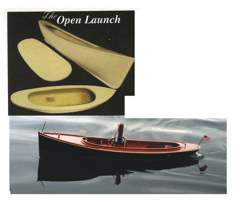Open Launch