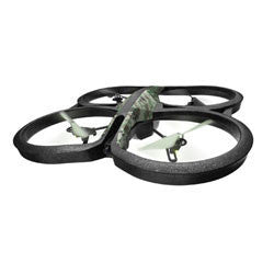 Parrot AR.Drone 2.0 Quadricopter, Elite Edition