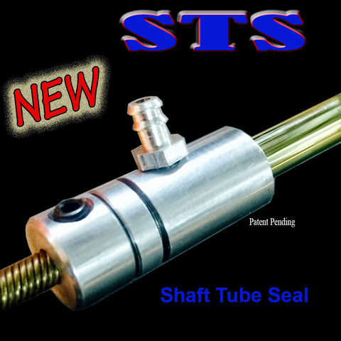 STS-187 - Shaft Tube Seal-.187 Size
