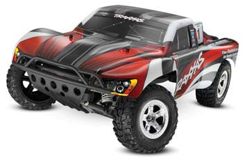 Traxxas 58024 1/10 Slash 2WD SC 2.4GHZ