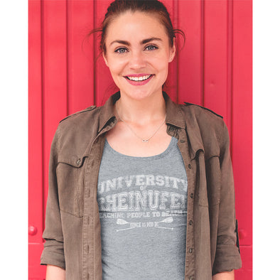 University of Rheinufer T-Shirt Girls -
