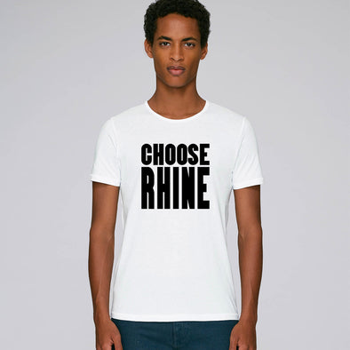 Choose Rhine T-Shirt Herren