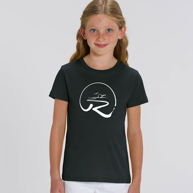 Rheinufer Logo T-Shirt Kinder