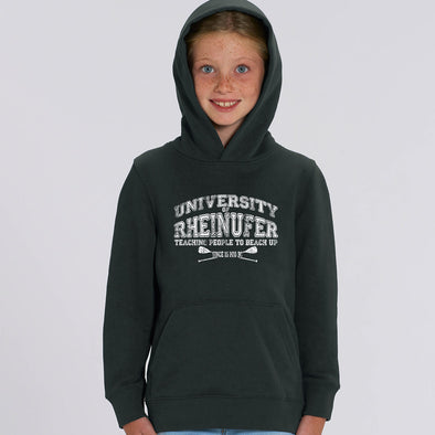 University of Rheinufer Hoodie Kinder