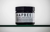 HAPBEE SILVER MINERAL TOOTHPASTE