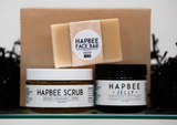HAPBEE FACE KIT - SOLD OUT UNTIL MID JUNE