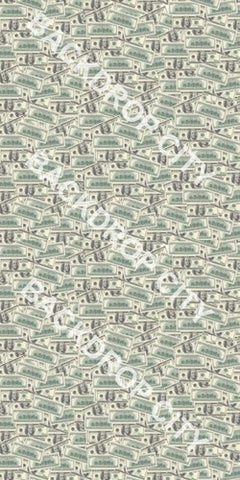Benjamins - Digital Image File - Backdrop City