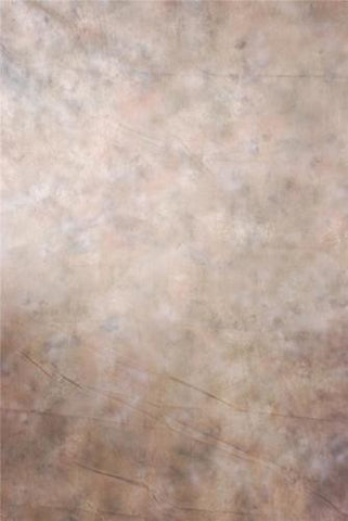 Muted Tan Cream Muslin Backdrop - Backdrop City