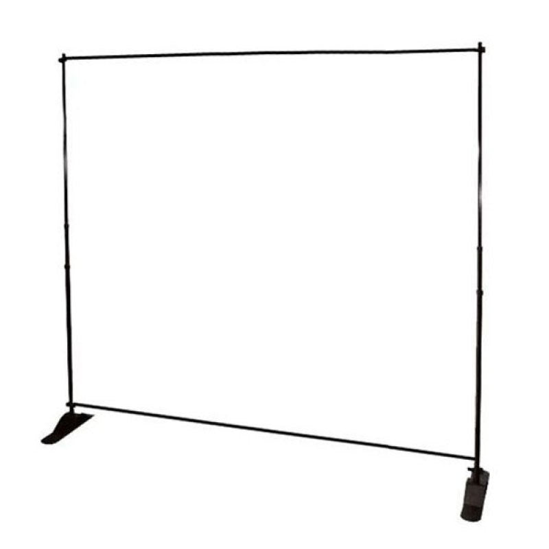 Telescopic Backdrop Stand