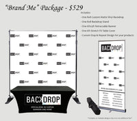 Brand Me Package