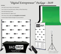 Digital Entrepreneur Kit