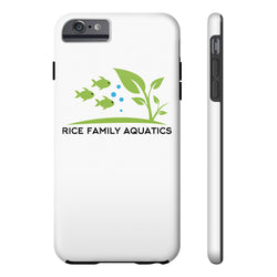 Tough Iphone 6/6s Plus- White - Rice Family Aquatics