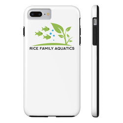 Tough iPhone 7 Plus- White - Rice Family Aquatics
