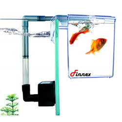 Breeder/Refugium Box: Water Pump - Rice Family Aquatics