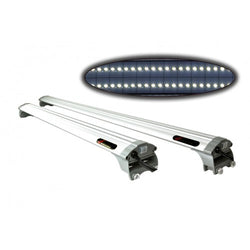 Ray2 Ultra Slim LED (DS-Daylight) - Rice Family Aquatics