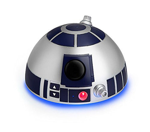 Star Wars R2D2 Bluetooth Speakerphone