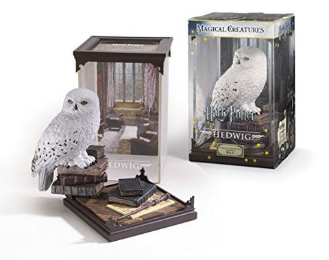 Harry Potter Magical Creatures by Noble Collection - Hedwig