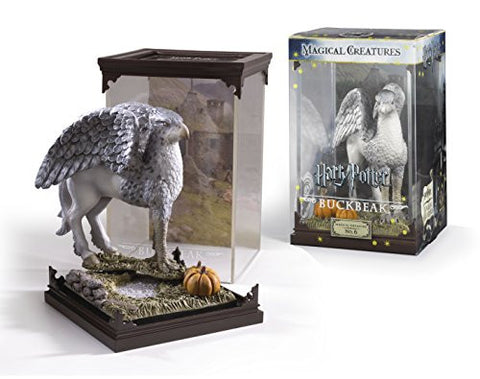 Harry Potter Magical Creatures: No.6 Buckbeak
