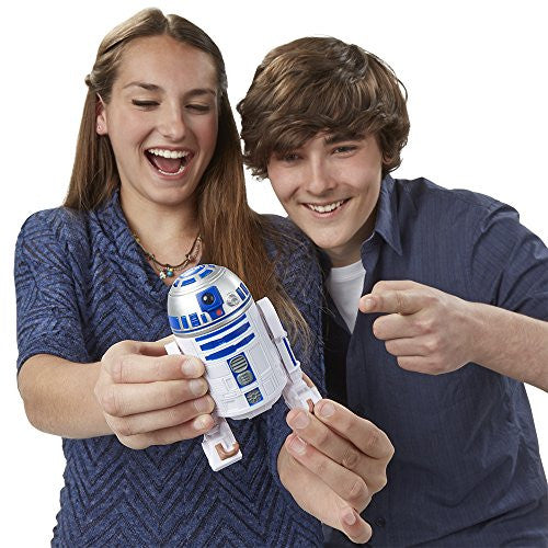 Hasbro Star Wars Bop It R2-D2 Game by Hasbro