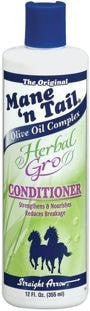 Herbal Gro Conditioner