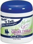 Herbal Gro Leave In Creme