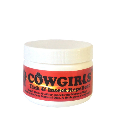 Cowgirls Tick & Insect Repellent 250ml