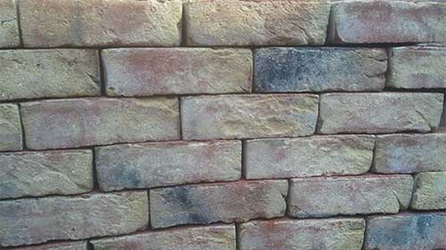 York Reclaimed Blend 65mm