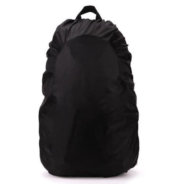 Waterproof Camping Hiking Backpack Cover Rucksack Bag Travel Kit