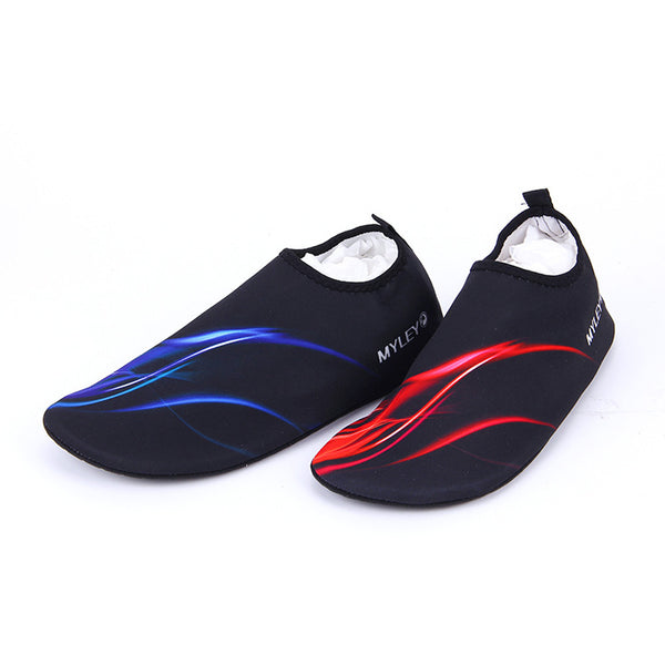 Neoprene Super-Soft Anti-Slip His & Her - Yoga - Pilates - Pool & Surfing