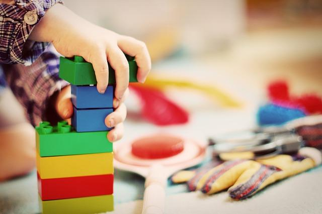 Why Play is Important for Early Education