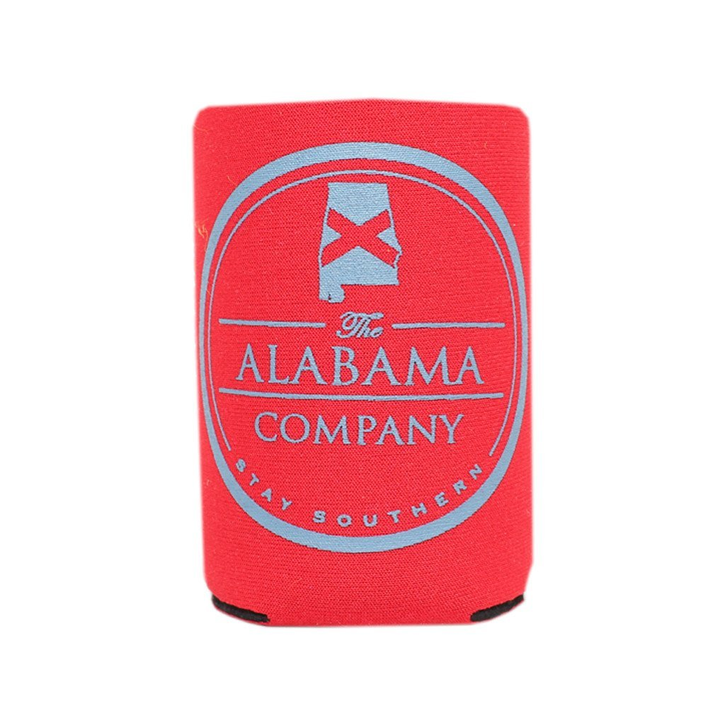 Alabama Koozie