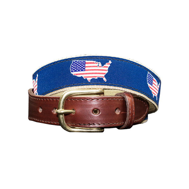 The American Co Belt