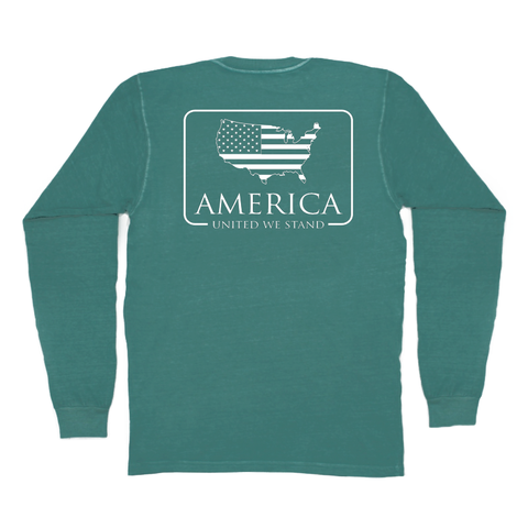 Patton Long Sleeve Tee
