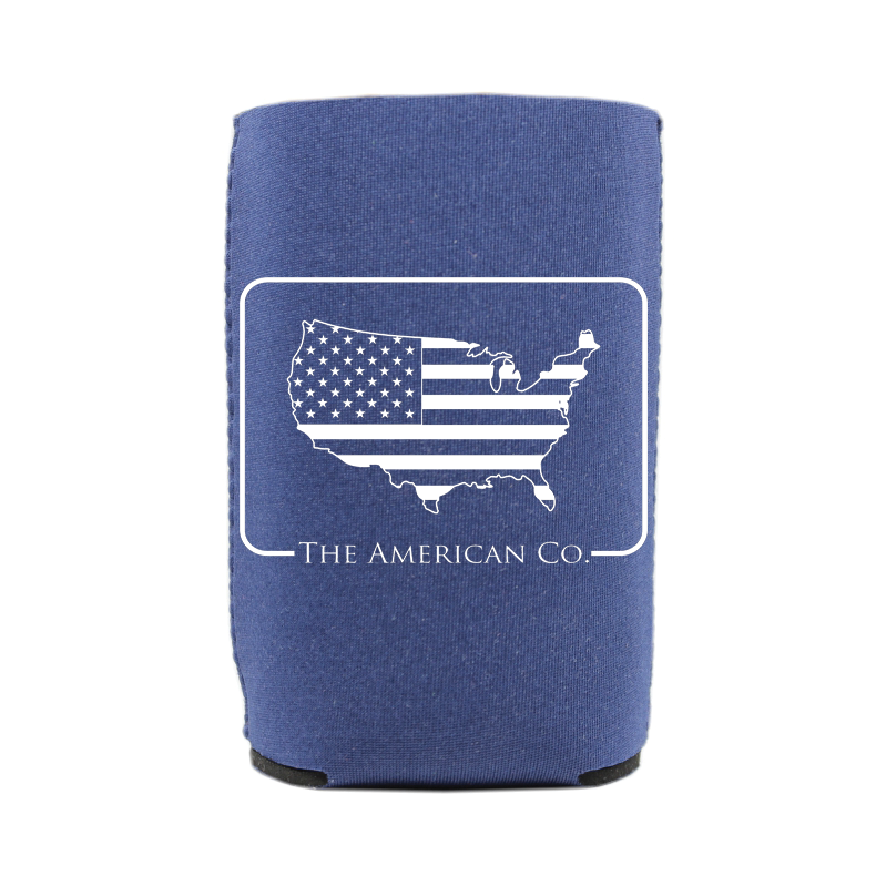 American Patch Koozies