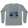 Appalachia Long Sleeve Tee