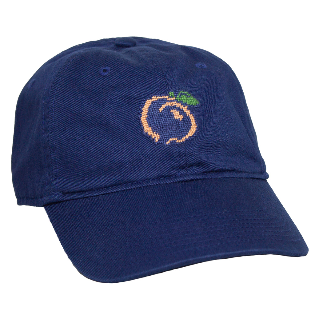 Smathers & Branson Needlepoint Classic Adjustable Hat