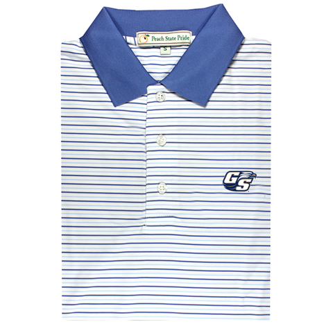 GSU Lumpkin Performance Button Down
