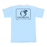 Georgia Patch Short Sleeve Pocket Tee