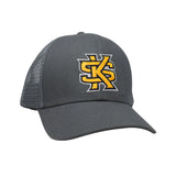 Kennesaw State Mesh Back Trucker Hat