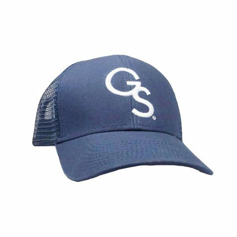 Georgia Patch Trucker Hat
