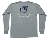 Lake Burton Long Sleeve Hometown Tee