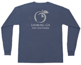 Leesburg, GA Long Sleeve Hometown Tee